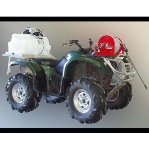ATV Mounted Sprayer