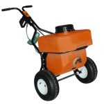 Electric Push Sprayer