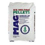 MAG Pellets / Flakes