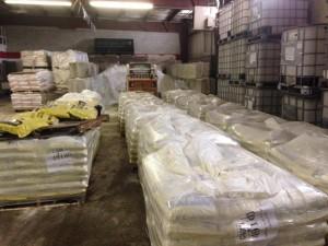 Warehouse Salt
