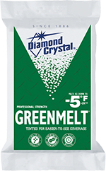 Packaged Ice Melt Greenmelt