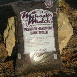 Premium Hardwood Mulch