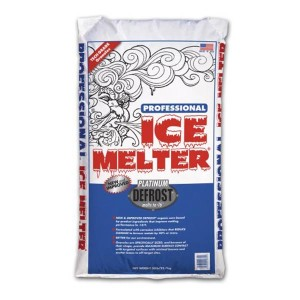 Professional ice melter