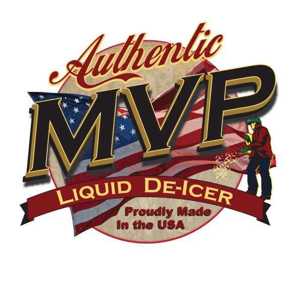MVP Liquid Ice Melter