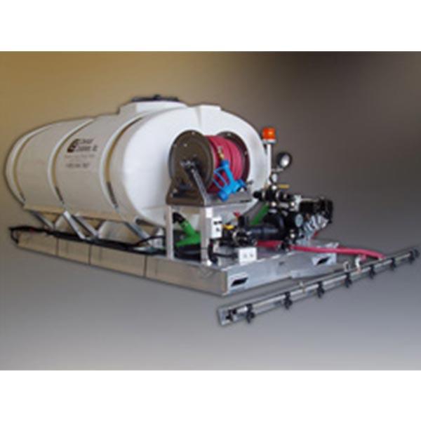 750-1000 Gallon Sprayer