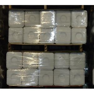 Water Conditioning salt Brine Block Pallet