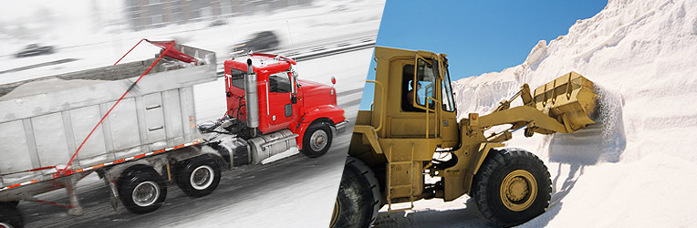 National Bulk Salt and Ice Melt Delivery