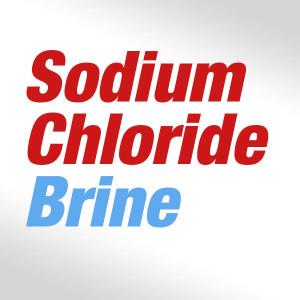 Liquid Sodium Chloride Brine