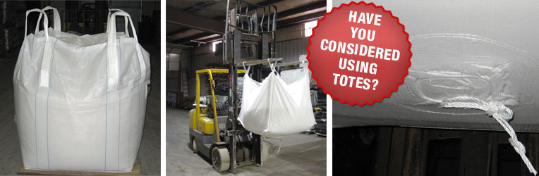 totes water softener salt delivery