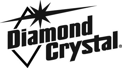 diamond crystal salt