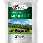 Selenium 90 Trace Mineral Agricultural Salt