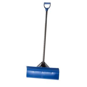 Snowcaster 24 inch Pusher Shovel