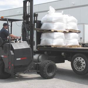 Super Sack Delivery
