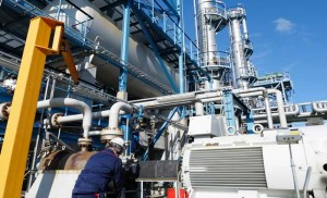 oil refinery salt supplier