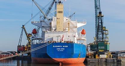 Midwest Salt - Bulk Salt Distributor & Industrial Salt Supplier